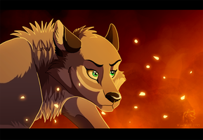 You Can Stand Me Up At the Gates of Hell by WindWo1f