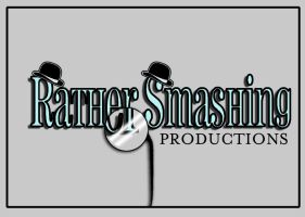 RATHER SMASHING PRODUCTIONS by harrynotlarry