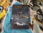 Young Elites by SapphoTheVampyrePoet