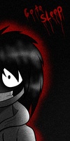 Jeff the Killer by Mishti14