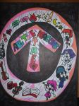 Above the Influence by Blue-Fire-likes-pie