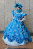 Metrocon 2012 03 by CosplayCousins