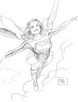 05142015 SupergirlCBS by guinnessyde