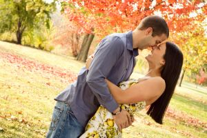 Autumn Romance by SonjaPhotography