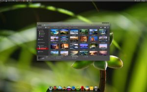 Dust Theme for Win7 x64 Beta by giannisgx89