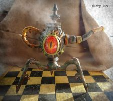 Eyepot - for SALE by MaryDec