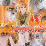 Hayley Williams Blend by EndOfTheStory