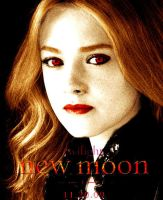 Jane from The Volturi New Moon by BellaX3Edward