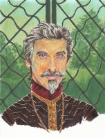 Capaldi Richelieu by Ryph