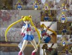 Sailor Moon collage by LittleMissRyta-chan