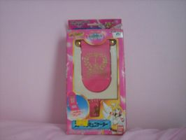 Sailor Moon Stars Cell Phone by Super-Moogles