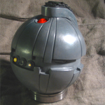 Custom Thermal Detonator Prop by The-Oubliette