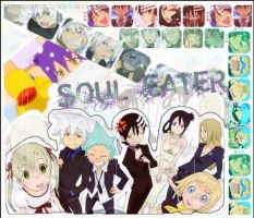 Soul Eater by ScreamxStrawberries