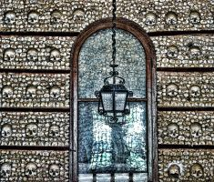 Chapel of Bones by Engazung