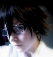 2. ID - Shinra cosplay by evina-279