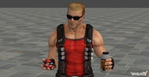 Steroids Updated by Wesker500