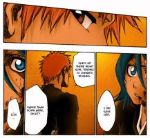Bleach 378, page 11 by mezzomarinaio