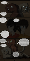 Adventures With Jeff The Killer - PAGE 134 by Sapphiresenthiss