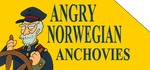 Angry norwegian label by emptysamurai