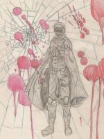 blood of the killer by Hiko43