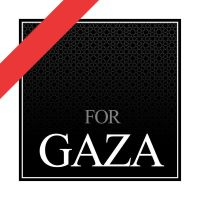 For GAZA by AnubisGraph by tala8