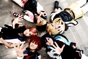 Uta no Prince-sama STARISH by lonehorizon