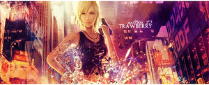 Parasite Eve: The 3rd Birthday by Mercuphoria