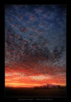 Outback Sunset by philipp-eos