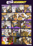 GER Dash Academy 6-7 by Stinkehund