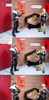 Side Quests Omake No. 3 by SeanMonster