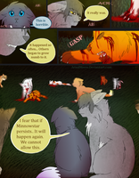 The Recruit- Pg 131 by ArualMeow