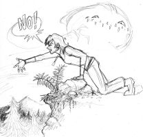 Keith Maximum - NOOOOOOOOOOOOOOOOOOOOOOOOOOOOOOOOO by zombiepencil