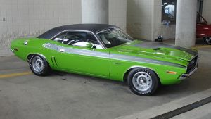 '71 Challenger R/T by JShafer