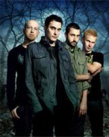 BREAKING BENJAMIN ROX by poobiter