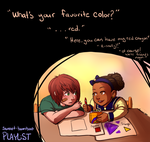 First Grade Memories by Xuiology