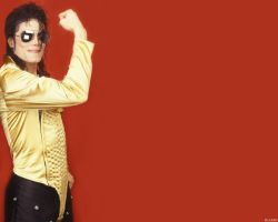 Michael Jackson 4 by DJLAZA
