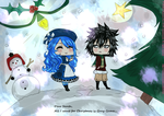 -GRUVIA Chibi Contest. by Leeleechanlee