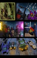 Transformers Seeds of Deception Ratbat - page 05 by CaroRichard