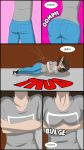 'Pet'ronising Owner TG/TF Page 8 by TFSubmissions