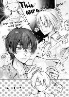 Love Stage - Part 1 of 5 by Dessa-nya