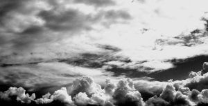 Cloud Texture 05 by Aimi-Stock