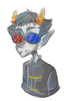 Sollux by PastelWing