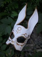 BioShock Splicer Mask - Before the Incident by Skinz-N-Hydez