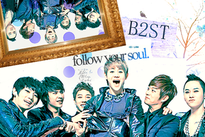 follow your soul by Liinh