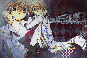 Pandora Hearts Oz by akinuy