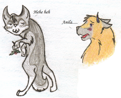Better Watch Out by dragonrider292