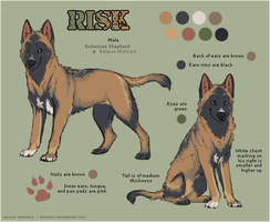 Take a Riskkk .:ref by Bonz847