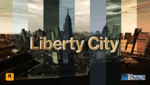 Liberty City by eduard2009