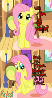 Fluttertine by Krissi2197