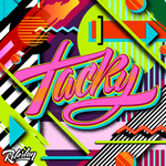 Tacky Lettering by roberlan